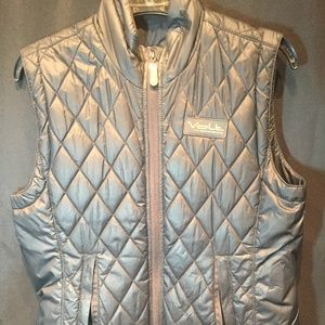 EQUESTRIAN Volt Resistance Insulated Quilted Vest